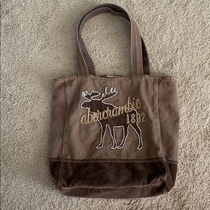 Abercrombie Tote Bag